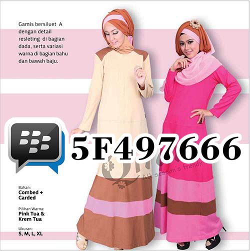 Katalog Qirani Limited Edition, HP.0856-5502-3555,