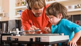What Music Should My Child Listen To?