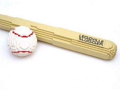 38 best Lego baseball images on Pinterest   Lego baseball, Lego and ...