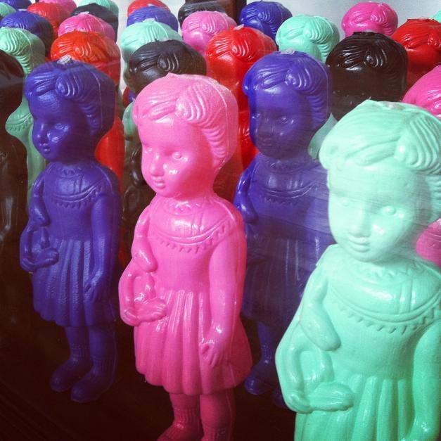 Poupee Clonette Dolls