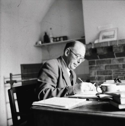 C.S. Lewis on the Three Ways of Writing for Children and the Key to Authenticity in All Writing | Brain Pickings