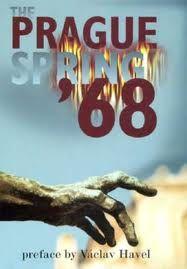 prague spring 1968 -