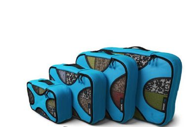 The Best Packing Cubes Ever - I have never used them, but some attest to their abilities!  M:)  2015