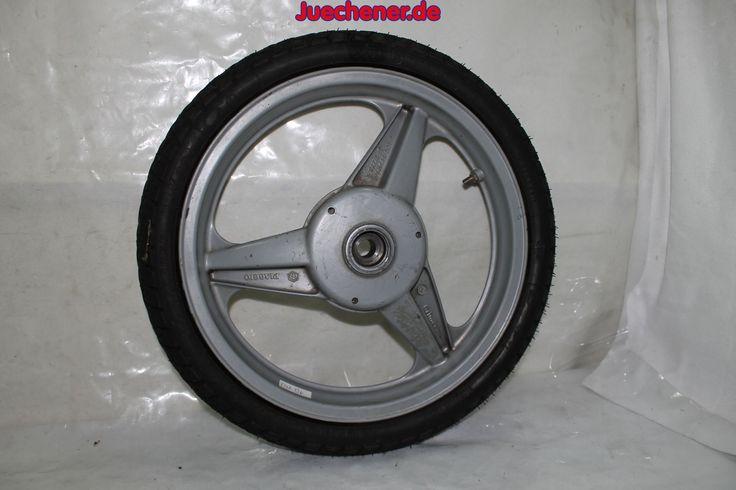 Piaggio, Free, Vorderrad-Felge, mit Schlauch und Reifen  #Felge #Reifen #Schlauch