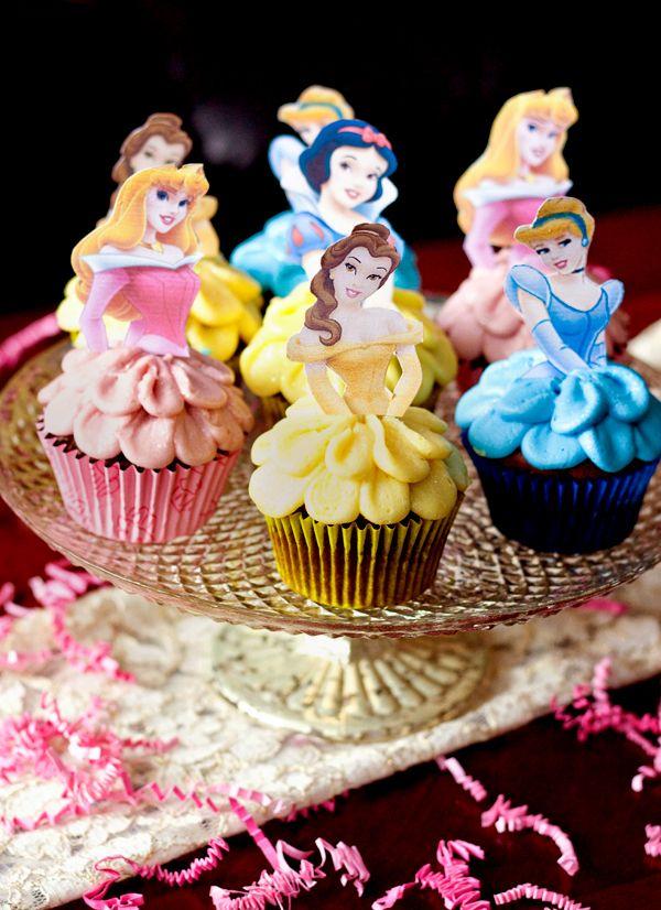 1000 ideas about disney princess cupcakes on pinterest princess cupcakes glitter cupcakes. Black Bedroom Furniture Sets. Home Design Ideas