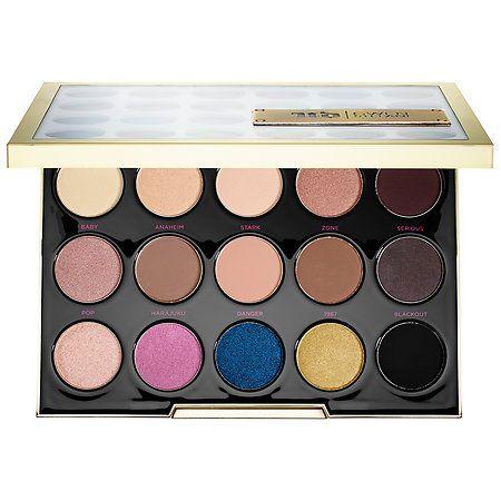 Urban Decay UD Gwen Stefani Eyeshadow Palette $25 (14% off) @ Sephora