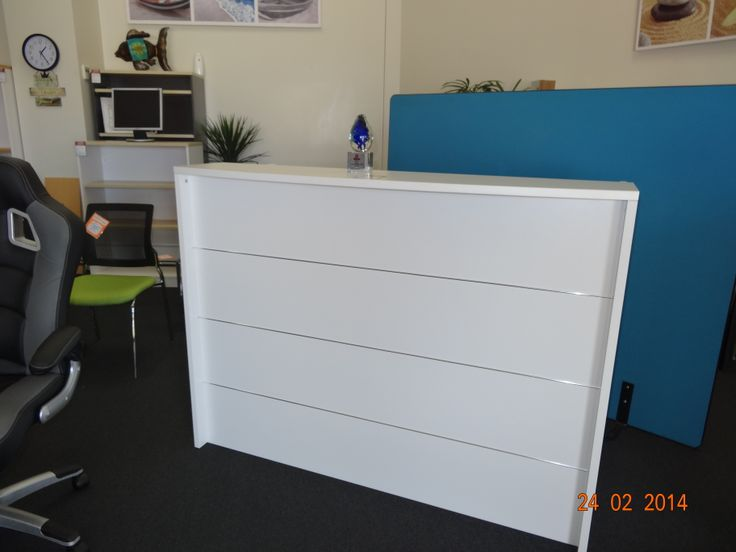 We have a huge range of flat pack furniture that is commercial quality and carries warranties so that you can be assured of buying a quality product, which is supported by Office Direct Queensland.