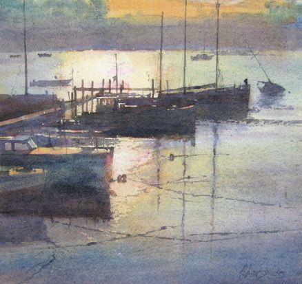 Robert Brindley Giclée Prints