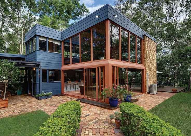beautiful, modern, dream home