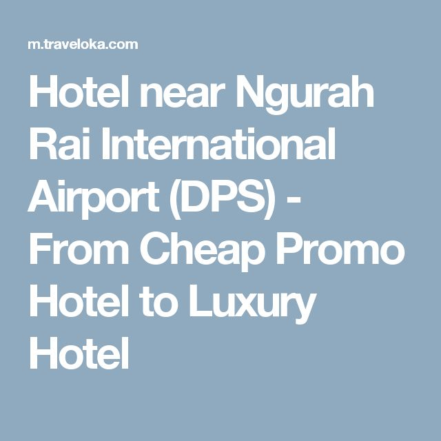 Lagi Cari Penginapan Di Bali Cek Aja Traveloka Ada Banyak Banget Pilihan Hotel