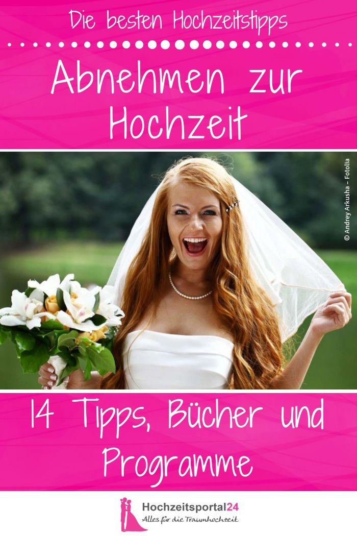 Die Besten Programme Bucher Zum Abnehmen Vor Der Hochzeit Abnehmen Braut Diat Hochzeit