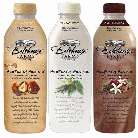 Bolthouse Farms Coffee Recipe
