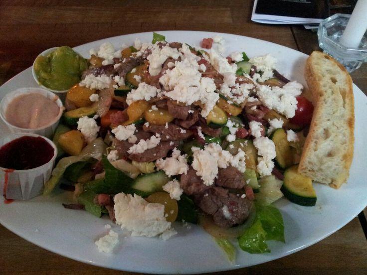 18 best Attentat Griechischer Salat !!! images on Pinterest - vietnamesische küche münchen