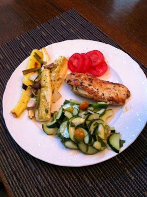 Blog featuring 2 weeks of meals, recipes and specialty food product ideas for those on the Low Iodine Diet.