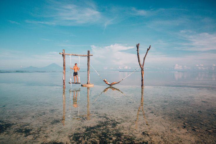 Gili Trawangan/Lombok, Indonesia