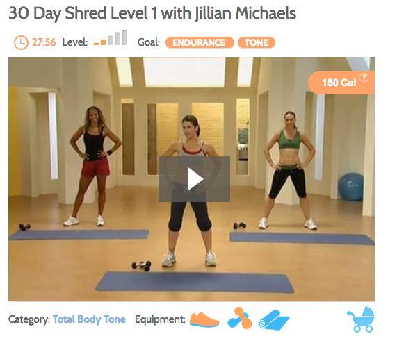20 Minute Full Body Kettlebell Shred: 17 Best Images About Fitness On Pinterest