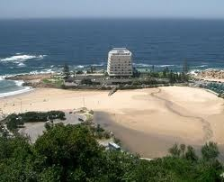 Plettenberg Bay - Garden Route South Africa Student camping hoidays once a year