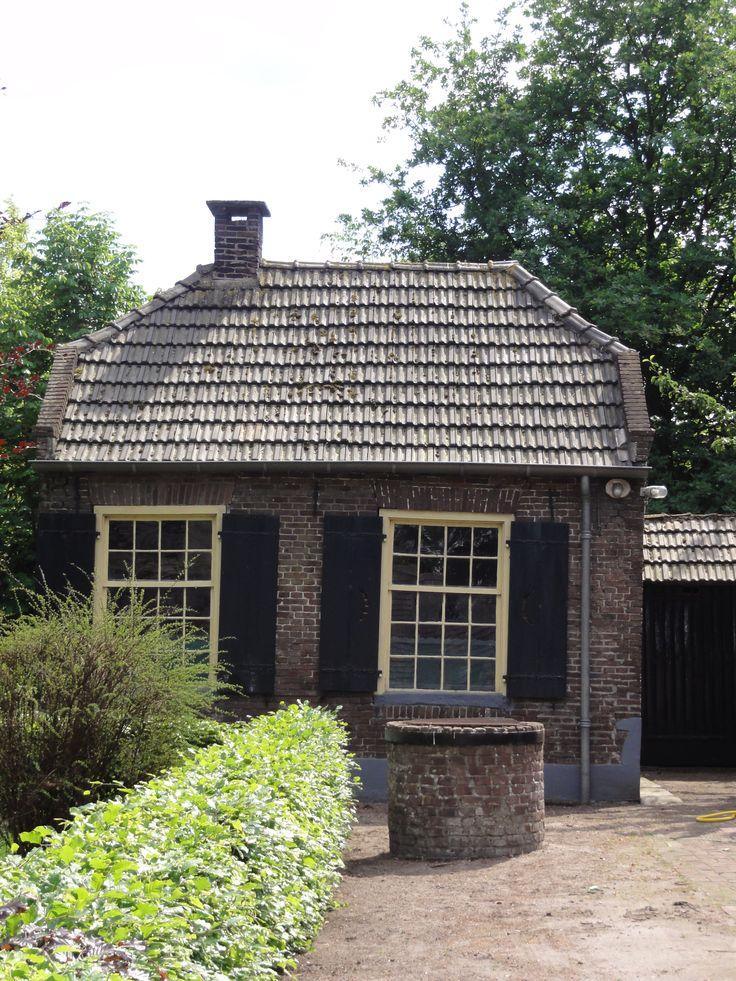 Bakhuis in Boekel | Monument - Rijksmonumenten.nl