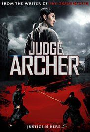 Judge Archer Online Streaming. The spear signifies political power, the arrow personal ambition. What happens when the two collide?