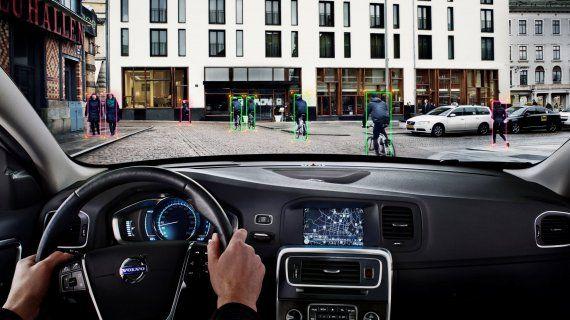 Apps, Intelligent Transportation Systems Improving Safety for Pedestrians