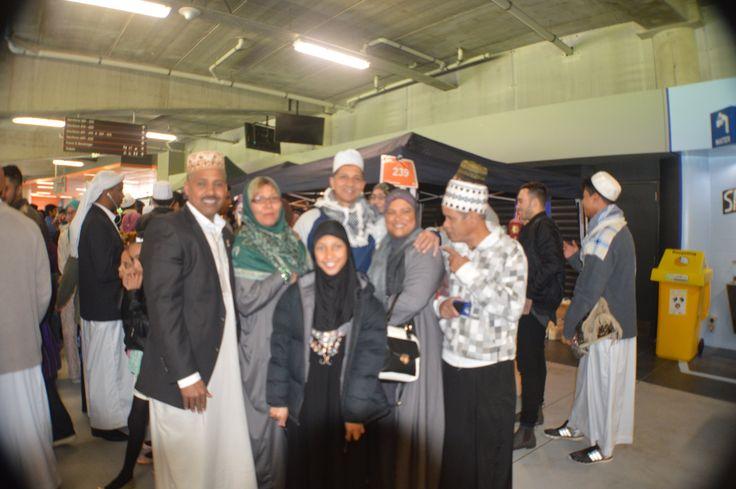 Eid Mubarak 2016: NEW ZEALAND