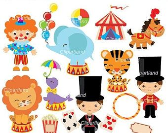 ON SALE INSTANT Download. Circus 20. Personal and commercial use.