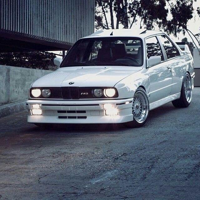 Bmw E30 M3: Bmw E30 M3, Bmw E30, Bmw