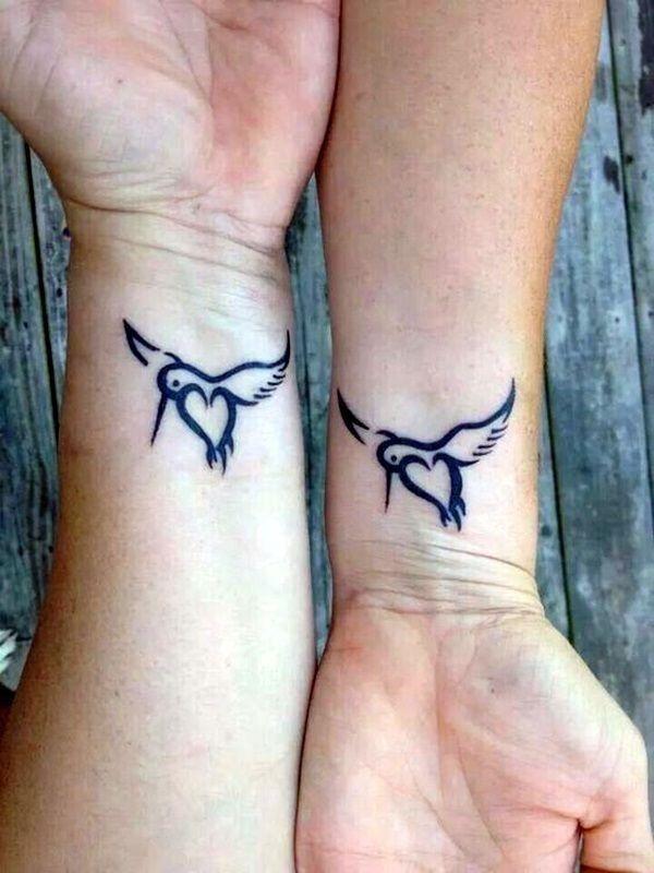 30x De Leukste Moeder Dochter Tattoos