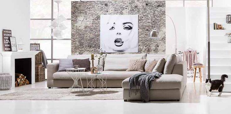Win nieuwe meubels en accessoires van Goossens wonen & slapen t.w.v. 10.000 euro - vtwonen