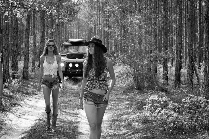 Land Rover Magazine 30A Truman