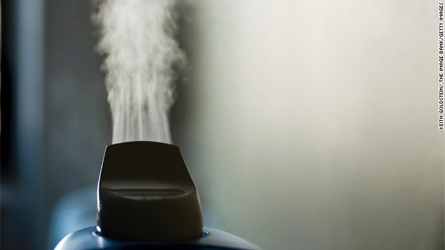 Do I really have to clean my humidifier?