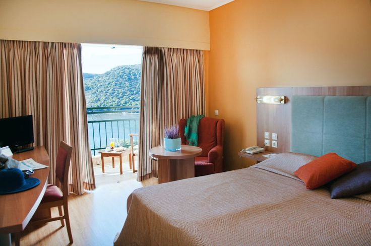 Guest room - sea view