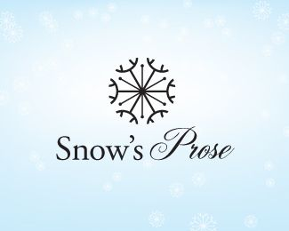 12 best images about logo snowflake on pinterest