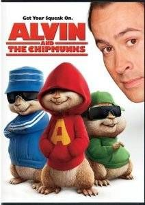 Alvin and the Chipmunks - Movie Review