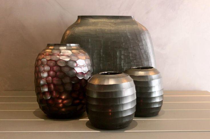 Vases de décoration et de prestige Guaxs  http://trend-on-line.com/brand/guaxs