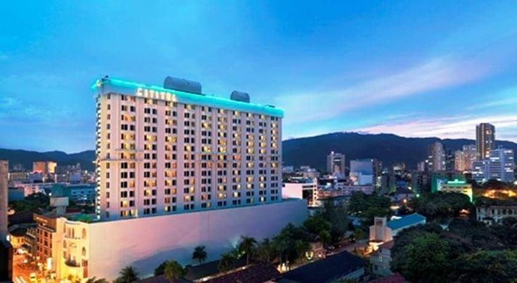 Cititel Hotel - George TownPenang