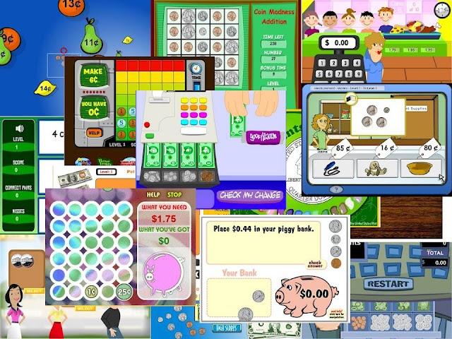 Online games for Money