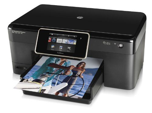 HP Photosmart Premium C310c メールdeプリント・4.3インチタッチスクリーン・無線対応・自動両面・黒顔料・5色独立インク  A4インクジェット複合機 CN505C#ABJ ヒューレット・パッカード http://www.amazon.co.jp/dp/B0044KNF8G/ref=cm_sw_r_pi_dp_jJeTtb0YM72SP9P7