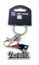 New England Patriots Team Logo Heavyweight Keyring $5.99 http://www.fansedge.com/New-England-Patriots-Team-Logo-Heavyweight-Keyring-_-1782332145_PD.html?social=pinterest_pfid21-04201