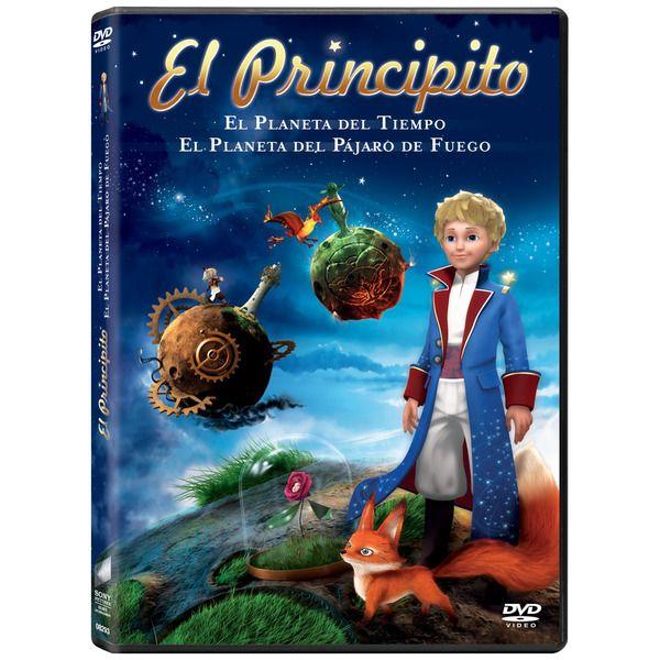 Sony Pictures Home Entertainment El Principito El Planeta Del