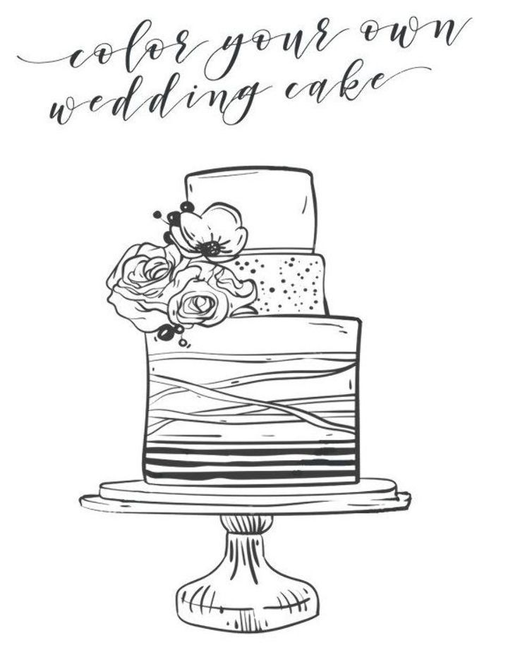 A Free Coloring Page Printable For The Kids At Your Wedding Tie A Handful Of Crayons With A R Wedding Coloring Pages Coloring Pages For Kids Coloring For Kids
