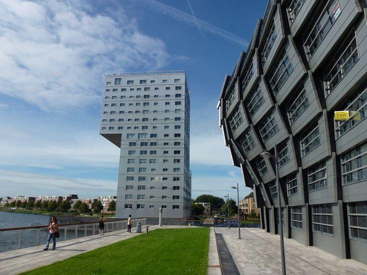 Modern Architecture Netherlands almere architecture | netherlands | pinterest | architecture and