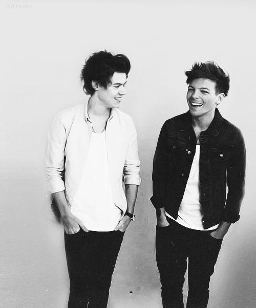 Donde Louis y Harry tienen amigos imaginarios los cuales les ayudan a… #fanfic Fanfic #amreading #books #wattpad