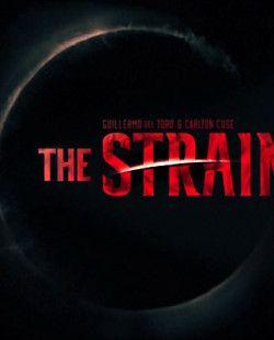 The Strain – A série…