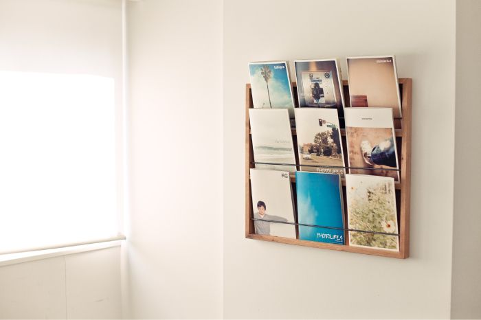A4版、B5版サイズのパンフレットや小冊子を作ることができます。 1冊から1万冊まで必要な冊数だけを注文できるので 友達と旅行に行ったときの写真を配りたいときにもいいかも♪