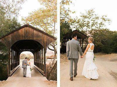 Flying Caballos Guest Ranch Weddings San Luis Obispo Wedding Venues SLO 93401
