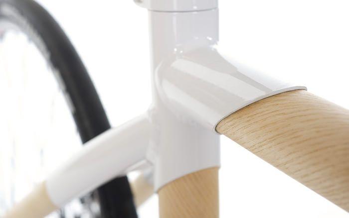 CAJALUN le vélo duo par Robert Taranczewski