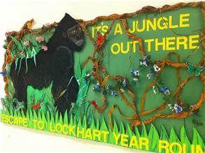 jungle bulletin board - Yahoo Image Search Results
