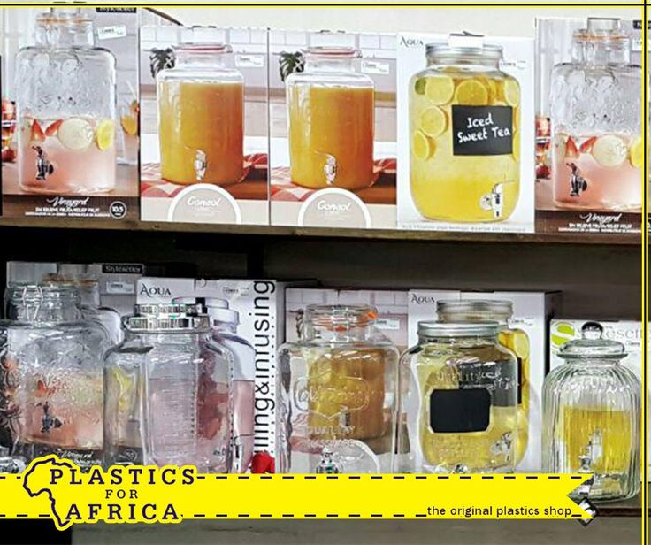 #SummerIsComing! Serve your drinks in style this summer with beverage dispensers from #PlasticsforAfrica. Visit your nearest branch today.