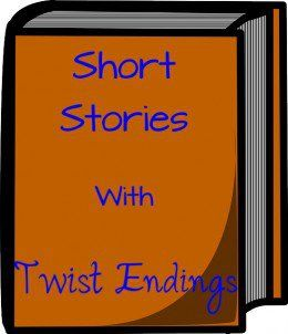 A description of famous short stories with surprise endings.